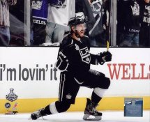 Drew Doughty Game 4 Stanley Cup Finals 2012 Los Angeles Kings 8x10 Photo