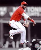 Brandon Phillips Cincinnati Reds 8x10 Photo