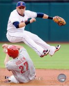 Asdrubal Cabrera Cleveland Indians 8X10 Photo