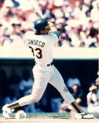 Jose Canseco LIMITED STOCK Oakland A's 8X10 Photo