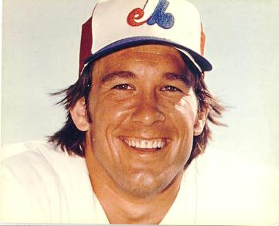 Gary Carter SUPER SALE Slight Crease Montreal Expos 8X10 Photo