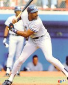 Dave Winfield LIMITED STOCK New York Yankees Glossy Card Stock 8X10 Photo