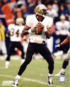 Aaron Brooks LIMITED STOCK New Orleans Saints 8X10 Photo