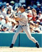 JT Snow LIMITED STOCK Anaheim Angels 8X10 Photo