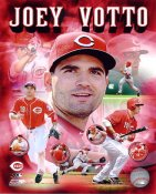 Joey Votto Cincinatti Reds LIMITED STOCK 8X10 Photo