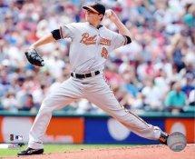 Zach Britton Baltimore Orioles 8x10 Photo