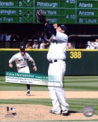 Felix Hernandez 1st Perfect Game in Mariners Franchise History 8/15/2012 Seattle SATIN 8X10 Photo