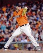 Matt Cain San Francisco Giants 8X10 Photo