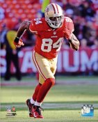 Randy Moss San Francisco 49ers LIMITED STOCK 8X10 Photo