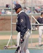 Frank Thomas LIMITED STOCK Chicago White Sox 8x10 Photo