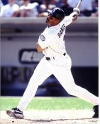 Harold Baines LIMITED STOCK Chicago White Sox 8X10 Photo