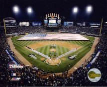 US Cellular Field White Sox 2005 World Series LIMITED STOCK 8x10 Photo