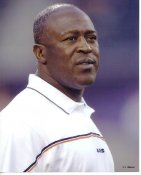 Lovie Smith LIMITED STOCK Coach Chicago Bears 8X10 Photo