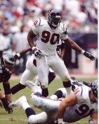 Mario Williams Houston Texans 8X10 Photo
