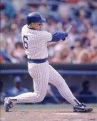 Matt Williams LIMITED STOCK Chicago Cubs 8X10 Photo