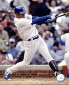Aramis Ramirez LIMITED STOCK Chicago Cubs 8X10 Photo