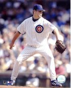Kerry Wood LIMITED STOCK Chicago Cubs 8X10 Photo