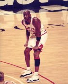 Michael Jordan LIMITED STOCK Chicago Bulls 8X10 Photo
