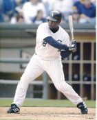 Carl Everett LIMITED STOCK Chicago White Sox 8X10 Photo