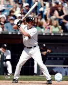 Chris Widger LIMITED STOCK Chicago White Sox 8x10 Photo