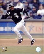 Timo Perez LIMITED STOCK Chicago White Sox 8X10 Photo