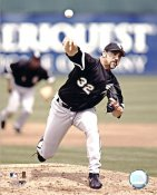 Dustin Hermanson LIMITED STOCK Chicago White Sox 8x10 Photo