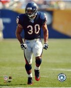 Mike Brown LIMITED STOCK Chicago Bears 8X10 Photo