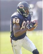Bernard Berrian LIMITED STOCK Chicago Bears 8X10 Photo