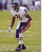Dante Wesley LIMITED STOCK Chicago Bears 8X10 Photo