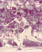 Rick Sutcliffe SUPER SALE (Printed Light) Chicago Cubs 8X10 Photo