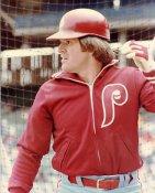 Pete Rose LIMITED STOCK Philadelphia Phillies 8X10 Photo