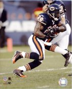 Thomas Jones LIMITED STOCK Chicago Bears 8X10 Photo