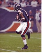 Mark Bradley LIMITED STOCK Chicago Bears 8X10 Photo
