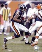 Justin Gage LIMITED STOCK Chicago Bears 8X10 Photo