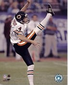 Brad Maynard LIMITED STOCK Chicago Bears 8X10 Photo