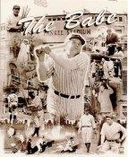 Babe Ruth No Hologram SUPER SALE New York Yankees 8X10 Photo