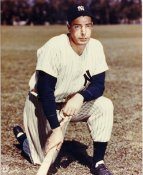 Joe DiMaggio LIMITED STOCK No Hologram New York Yankees 8X10 Photo