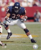 Cedric Benson LIMITED STOCK Bears 8X10 Photo