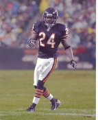 Ricky Manning LIMITED STOCK Chicago Bears 8X10