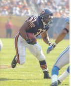 Jason McKie LIMITED STOCK Chicago Bears 8X10