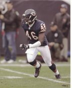 Chris Harris LIMITED STOCK Chicago Bears 8X10 Photo