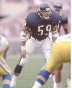 Unknown Player ? LIMITED STOCK Chicago Bears 8X10 Photo
