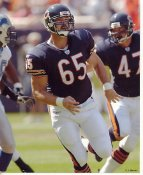 Patrick Mannelly LIMITED STOCK Chicago Bears 8X10 Photo