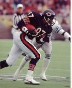 Mushin Muhammad ? LIMITED STOCK Chicago Bears 8X10 Photo