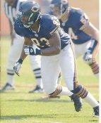 Adewale Ogunleye LIMITED STOCK Chicago Bears 8X10 Photo