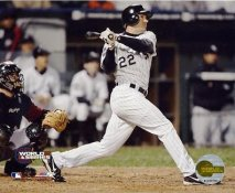 Scott Podsednik LIMITED STOCK Home Run 2005 World Series 8x10 Photo Game 2