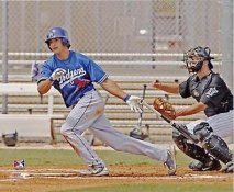 Preston Mattingly LIMITED STOCK LA Dodgers 8X10 Photo