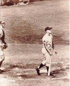 Roger Maris 61st Home Run 1961 LIMITED STOCK New York Yankees No Hologram 8X10 Photo