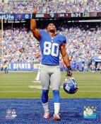Victor Cruz New York Giants 8X10 Photo