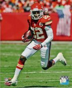 Dexter McCluster Kansas City Chiefs 8x10 Photo  LIMITED STOCK